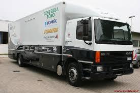 camion porta auto scaduto vendo daf officina mobile trasporto auto da corsa