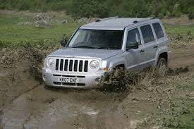 jeep patriot jeep patriot station wagon 2007 2011 features equipment and