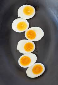egg boiled how to boil eggs perfectly every time kitchn