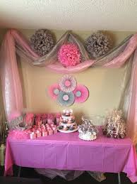 pink and grey baby shower 25 best gray baby showers ideas on elephant baby