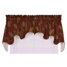 Discount Curtains And Valances Walmart Curtains And Valances Discount Curtains Curtain Rods