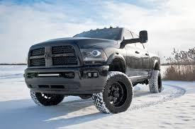 Dodge Ram Cummins Lifted - 21323 1 2015 ram 1500 dodge suspension lift 4 black rhino 12 style
