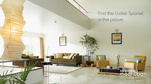 rohan madhuban 3 bhk and 4 bhk best luxury villa project in