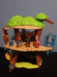 rabbit treehouse rabbit treehouse playset in dungannon county tyrone gumtree