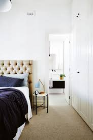 Bedroom Furniture Modern Melbourne Modern Makeover Of A Victorian Era Terrace House In Melbourne