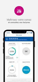 bouygues telecom si e espace client bouygues telecom on the app store