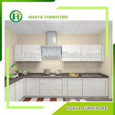White Affordable Modern Kitchen Cabinets Sales In Supermarket - Affordable modern kitchen cabinets