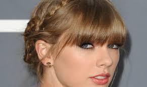 fresh fringe styles fringe hairstyles