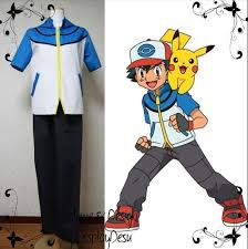 Ash Ketchum Halloween Costume 76 Disfraces Images Costumes Halloween Ideas