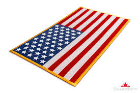 State Flag Velcro Patches Colored Flag Of United States Of America Embroidered Patch Embrosoft