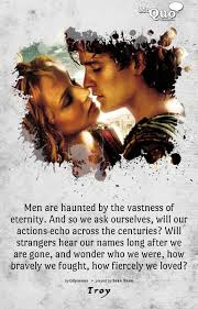 Epic Movie Meme - troy had some epic quotes the opening lines being among them