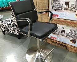 costco kitchen furniture furniture awesome costco bar stools design for kitchen furniture