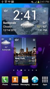 yahoo apps for android top weather apps for android storyleather
