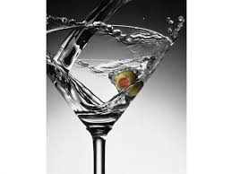 martini champagne how to make the perfect martini for anyone