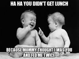 Cry Baby Memes - 40 best cute images of funny baby memes entertainmentmesh