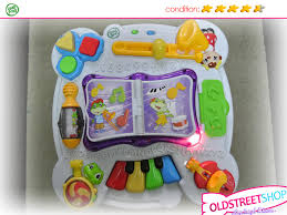 learn and groove table oldstreetshop leapfrog learn groove pink learning table