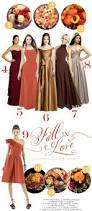 fall bridesmaid dresses csmevents
