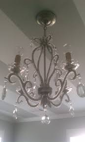 brushed nickel chandelier with crystals lights zoom kichler lighting chandeliers kailey brushed nickel