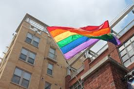 Pride Flag Colors Glen Rock And Ridgewood To Raise Pride Flags For Lgbt Pride Month