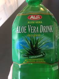 aloe vera drink aloi 1500ml