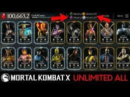 descargar x mod game android mortal kombat x mod apk 1 18 0 hack cheats download 2018 mkx