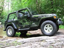 expedition rack jeep 04 06 wrangler unlimited jeep pinterest