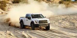 Ford Raptor Super Truck - more on 2017 ford f 150 raptor options ford authority