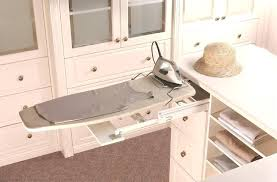 ironing board closet cabinet pull out ironing board cabinet closet island with pull out ironing