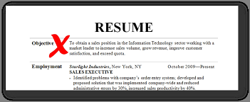 resume exles objectives object of resume exles krida info