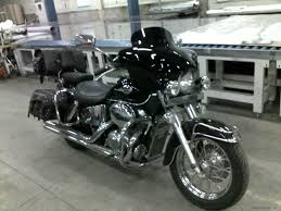 2003 Shadow 750 2002 Honda Shadow Ace 750 Picture 2538679
