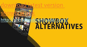 apk for showbox showbox apk showbox