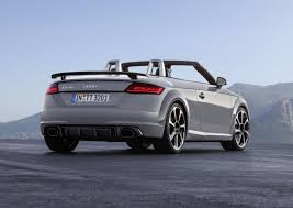 kereta audi wallpaper audi tt rs roadster audi mediacenter