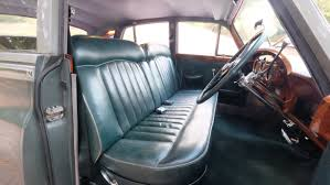 rolls royce vintage interior icon4x4 com press