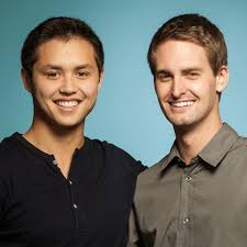 25 year old bobby murphy of snapchat is forbes second world u0027s