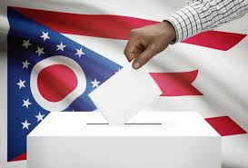 Ohio State House Flag As Ohio Goes So Goes The Nation Maybe Not This Presidential Year