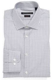 nordstrom smartcare trim fit dress shirt available at nordstrom
