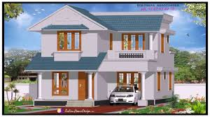 free modern house plans kerala modern house plans free