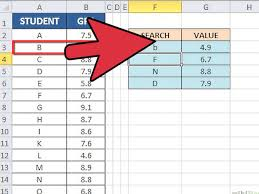 How To Do A Simple Spreadsheet 3 Ways To Use Vlookup With An Excel Spreadsheet Wikihow
