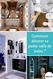 Idee Salle De Bain Petit Espace by 205 Best Salle De Bains Images On Pinterest Room Bathroom Ideas
