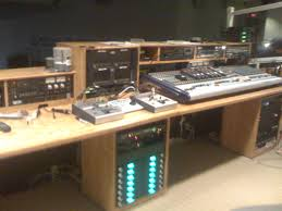 Diy Mixing Desk by Church Sound Video And Lighting Systems