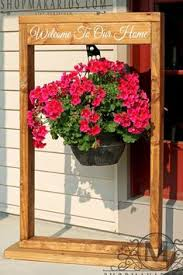 Hanging Plants For Patio 20 Absolutely Brilliant Diy Ways To Use Old Pictures Frames Into