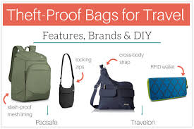Georgia travel pouch images Theft proof bags for travel do i need one her packing list png
