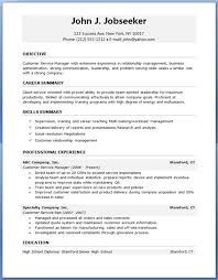 sample resume for jobs gallery for gt sample job resumes pamelas
