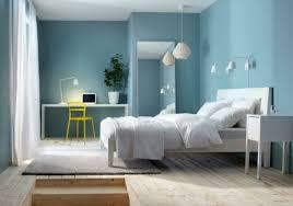 schlafzimmer hellblau blau im schlafzimmer wirkung übersicht traum schlafzimmer