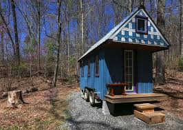 10 tiny houses you can rent near charlotte one u0027s in plaza midwood