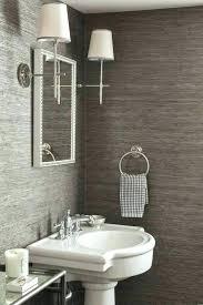 funky bathroom wallpaper ideas wallpaper for small bathrooms funky bathroom wallpaper ideas