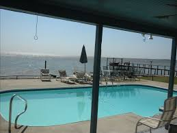 Beachfront Cottage Rental by Sandy Point Vacation Rental Vrbo 360763 4 Br Chesapeake Bay