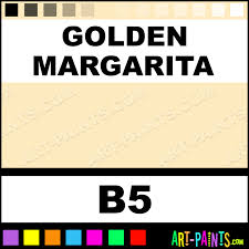 golden margarita casual colors spray paints aerosol decorative