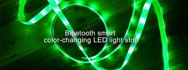 playbulb comet 2m 6 6ft flexible led light strip lamp kit rgb