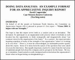 analytical report template formal analytical report exle lkwpc inspirational data analysis